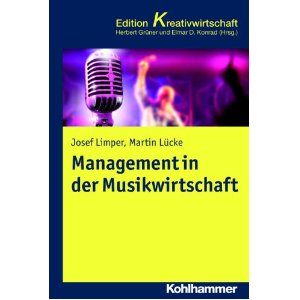 Cover Management in der Musikwirtschaft